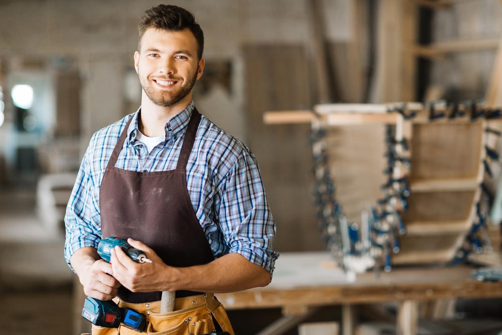 7 bonnes raisons d'embaucher votre artisan sur QualiBlue