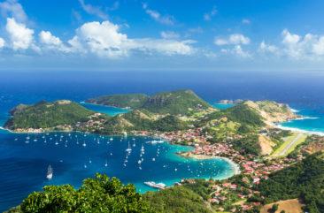 J'ai toujours vu la Guadeloupe très belle, j'ai envie qu'elle le reste