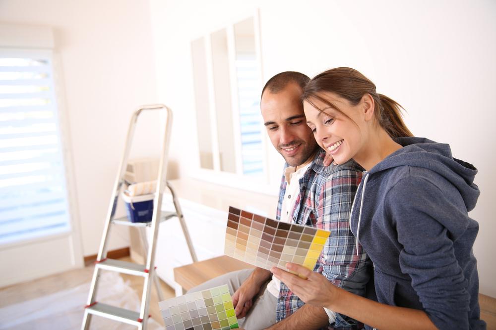 Les vacances arrivent, c'est le moment pour vos rénovations !
