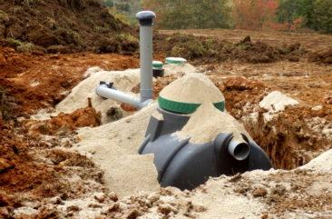 Des projets d'installation fosse septique aux Antilles-Guyane