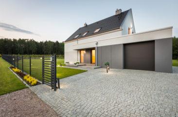 Comment moderniser les milieux extérieurs de votre maison
