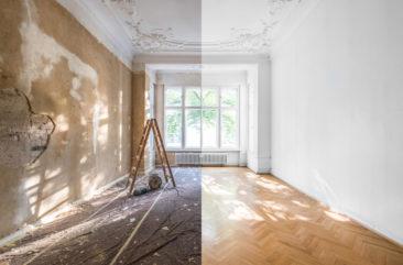 Les aides européennes dans l'univers de la rénovation