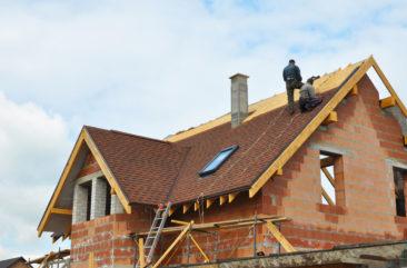 9 étapes pour la construction d'une villa, du terrassement à la remise des clés