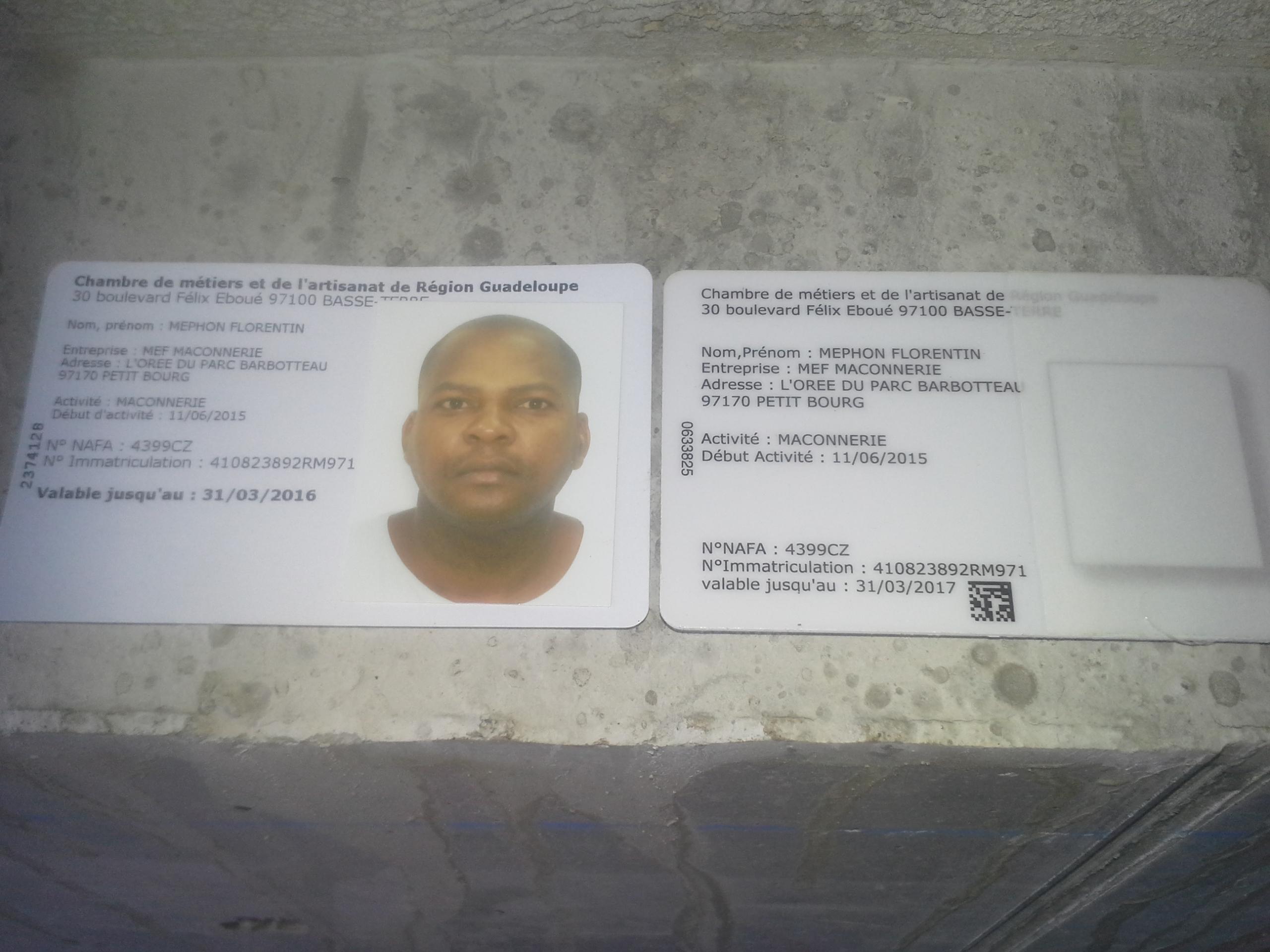Ma§ons au Meilleur Rapport Qualité Prix en Guadeloupe et Martinique