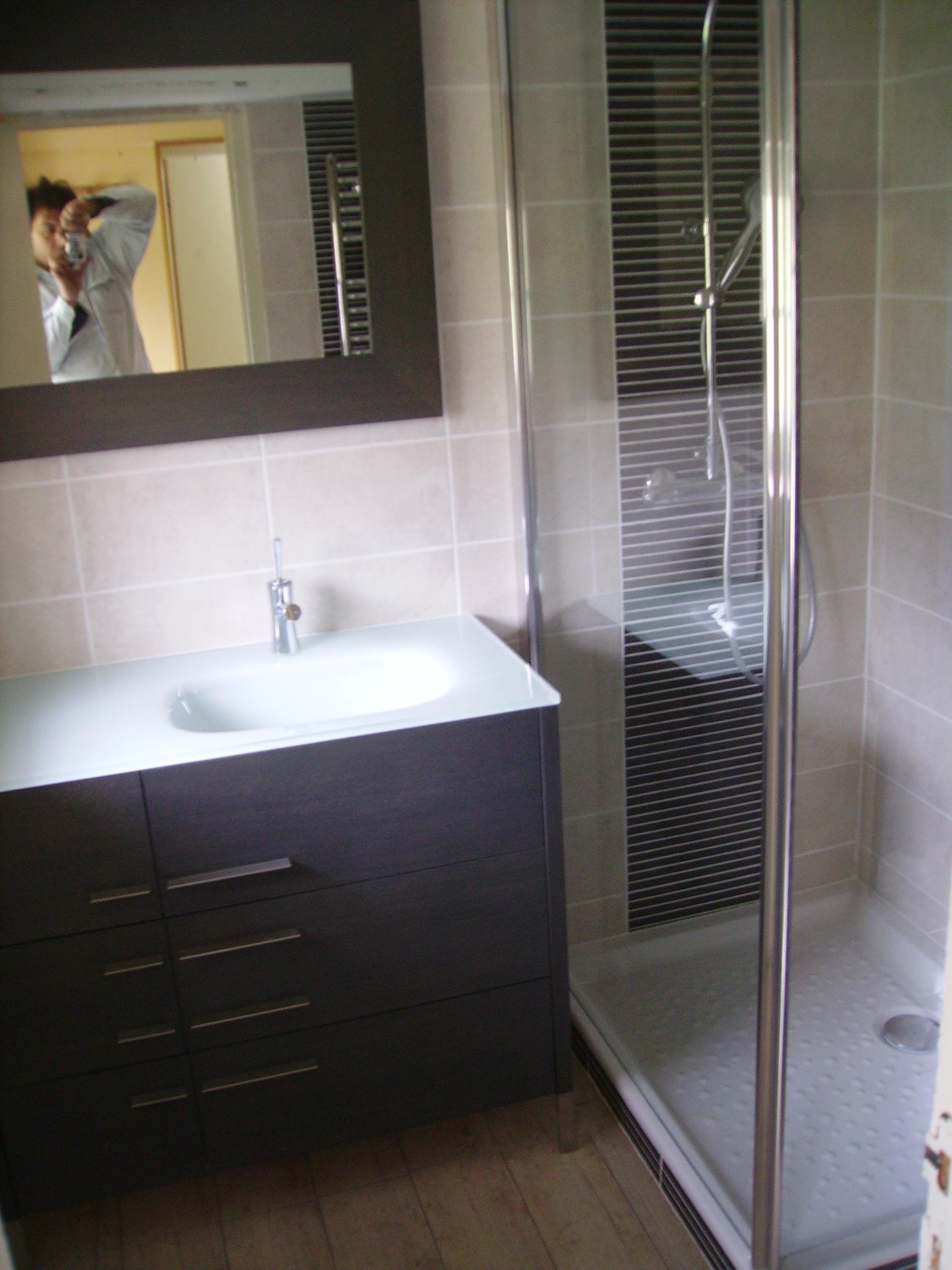 Ffplomberie Moderniser Votre Salle De Bain