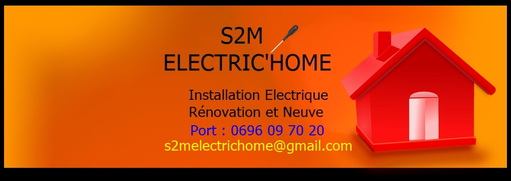S2M Electric'Home
